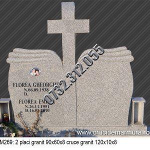 cruci granit